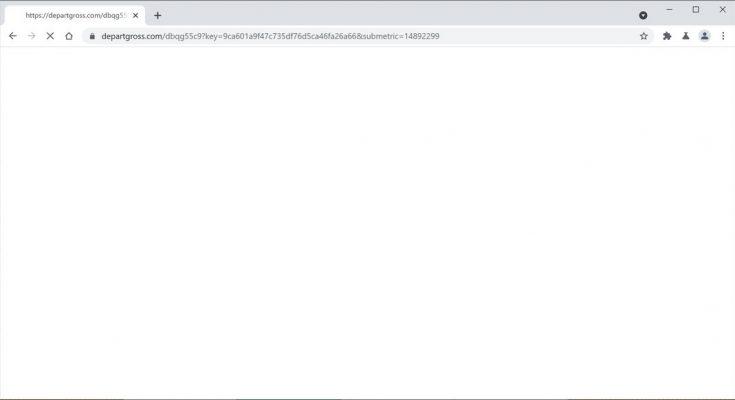 remove Departgross.com virus