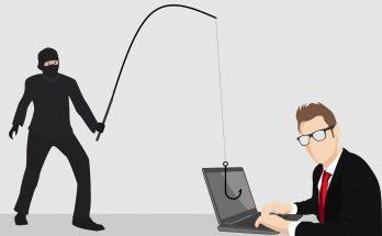 Storage Server Failure Email Scam